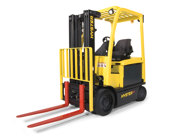 New E45 70xn Hyster Forklifts Mh Equipment