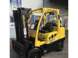 Hyster S80FT XX0059371