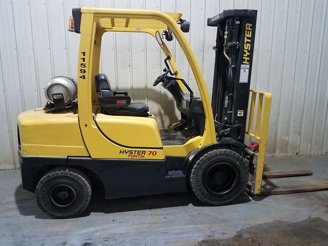 Hyster H70FT PH0059457
