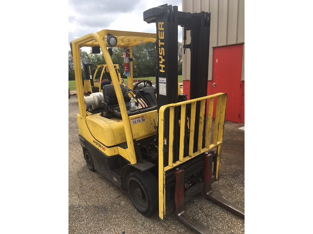 Hyster S50CT 000053595