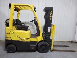 Hyster S50FT 000065810