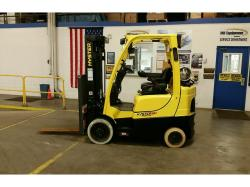 Hyster S50FT XX0061243