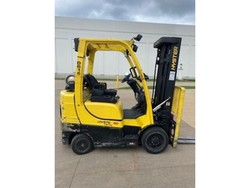 Hyster S60FT 000070861