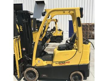 Hyster S40FTS 000063119