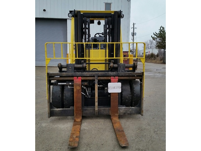 Hyster H155FT 000058271