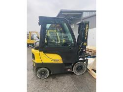 Hyster H30FT 000065091