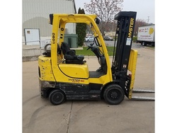 Hyster S60FT 000070860