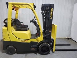 Hyster S60FT 000069000