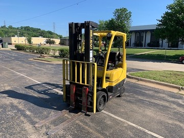 Hyster S60FT 000072026