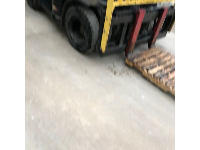 Hyster H155FT H15512002