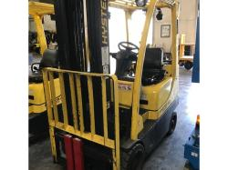 Hyster S40FTS 000063122