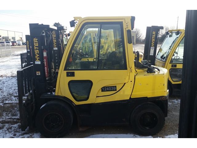Hyster H80FT-4-C-SL 000039472