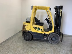 Hyster H60FT XX0070595