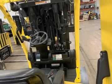 Hyster S120FT-4 000066703