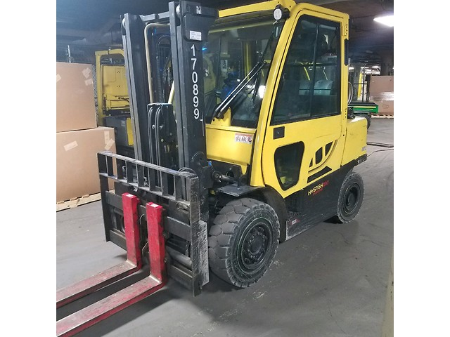 Hyster H80FT 000061771