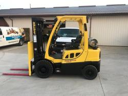 Hyster H50FT XX0064079