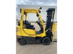 Hyster S60FT 000070859