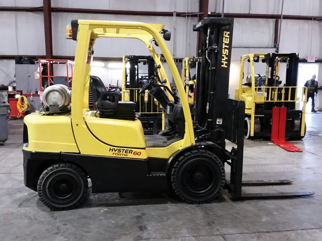 Hyster H60FT XX0042896