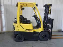 Hyster H30FT 000063768