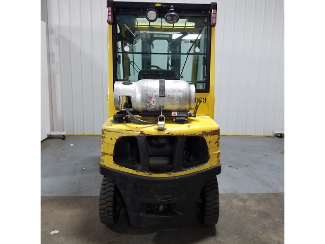 Hyster H50FT 000058095