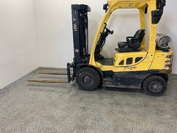 Hyster H50FT XX0070592