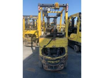 Hyster S30FT 000065154