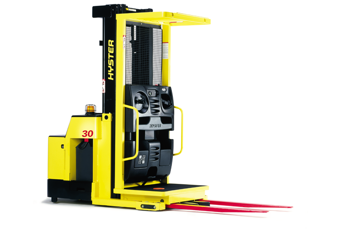 Hyster R30XMS3-XMF3