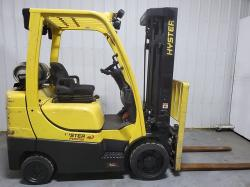 Hyster S60FT 000066295