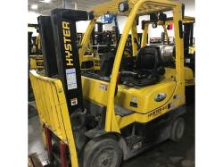 Hyster S40FT