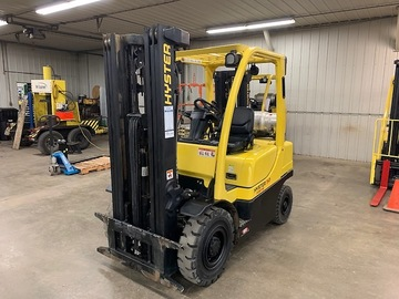 Hyster H50FT 000068197