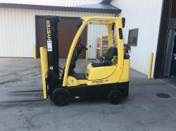 Hyster S40FTS 000063117