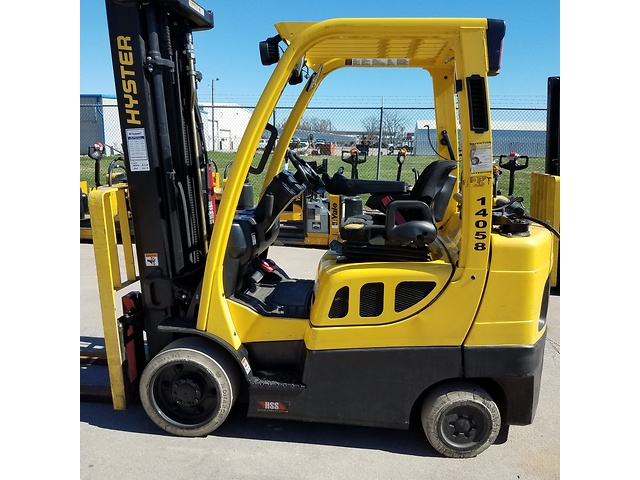 Hyster S60FT PH0055254