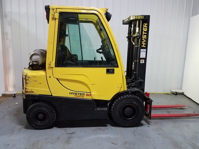 Hyster H50FT 000058101