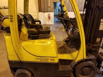 Hyster S50FT 000066521
