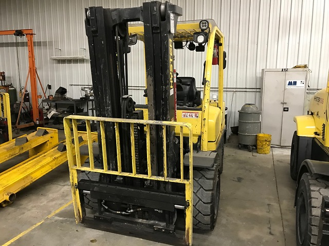 Hyster H80FT-D 000053107