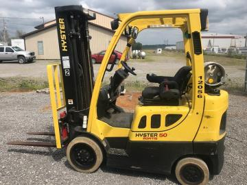 Hyster S50FT PH0062070