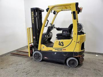 Hyster S30FT XX0065205