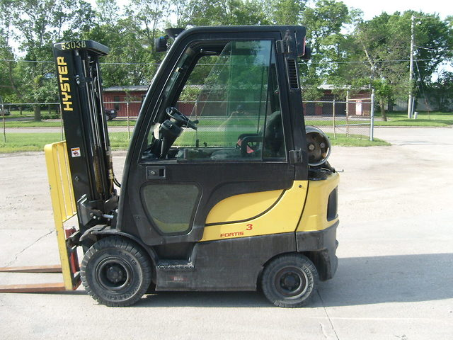 Hyster H30FT 000042267
