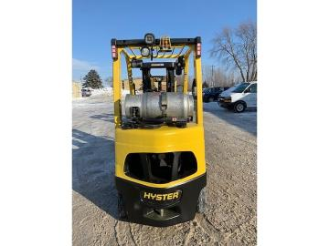Hyster S50FT 000067604