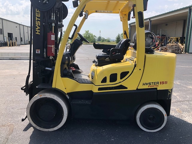 Hyster S155FT-5 000055838