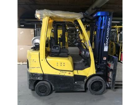 Hyster S60FT 000061760