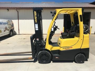 Hyster S60FT 000061767
