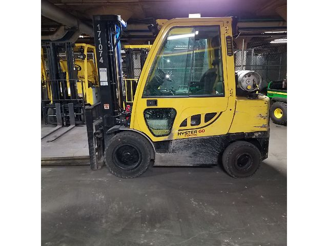 Hyster H60FT 000061768