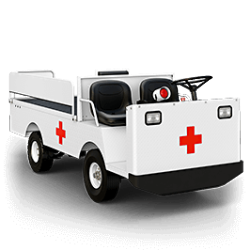 MX-360 Ambulance