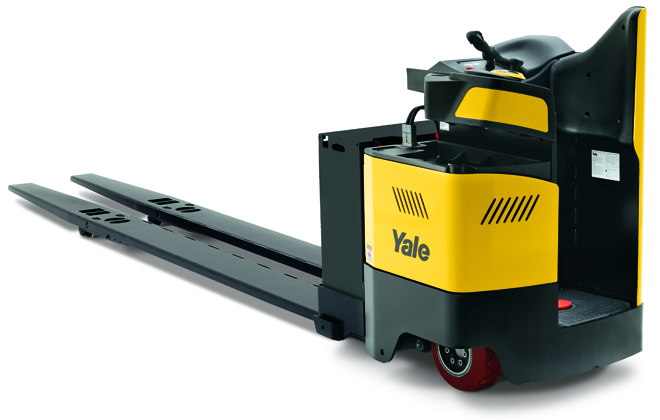 Hyster & Yale Order Pickers for Rent | MH Equipment