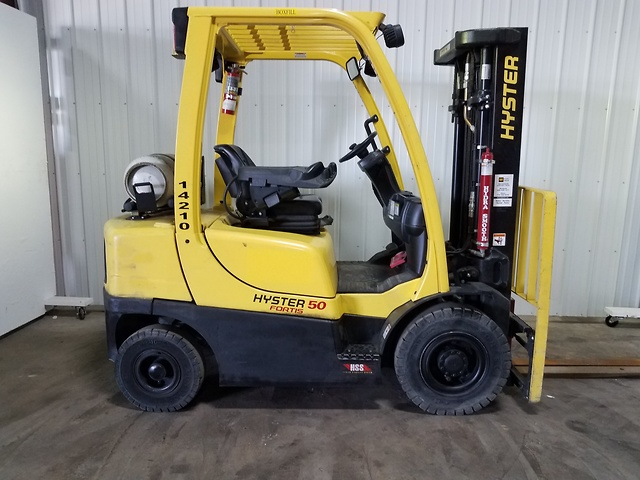 Hyster H50FT PH0056623