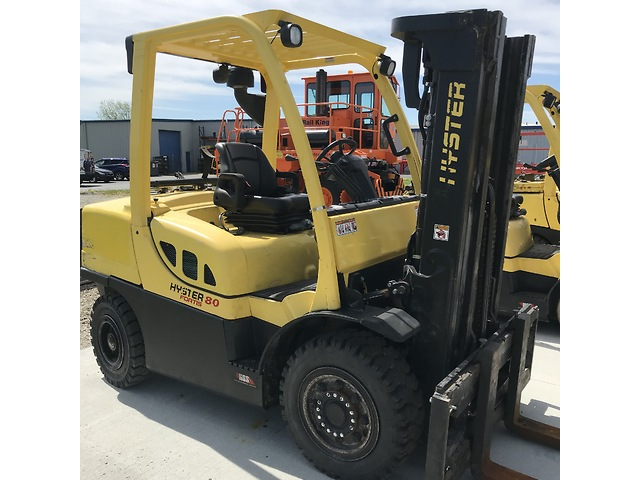 Hyster H80FT 000055285