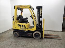 Hyster S50FT XX0064539