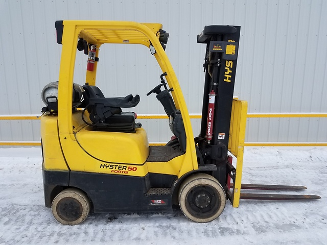 Hyster S50FT PH0054286