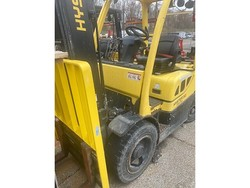 Hyster H50FT 000066905